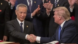 Trung Quốc hoan nghênh Mỹ dỡ bỏ thuế quan đối với một số mặt hàng