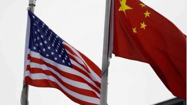 Quốc hội Mỹ công bố bê bối nhà cung ứng cho Huawei và SMIC của Trung Quốc