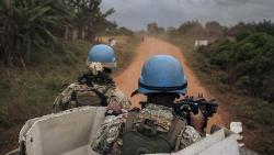 IS thừa nhận đứng sau vụ sát hạ 16 người tại miền Đông Congo