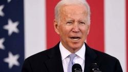 Mỹ: Uy tín ông Joe Biden thấp nhất trong 9 tháng đầu nhiệm kỳ so với các tổng thống Mỹ từ 1945