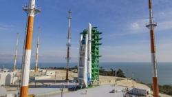 Hàn Quốc bước tiến đột phá trong chinh phục vũ trụ
