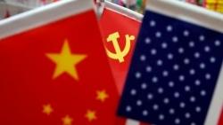 Mỹ-Trung ghi nhận tầm ảnh hưởng đối với kinh tế toàn cầu