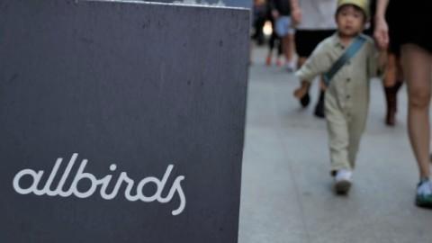 Allbirds chào bán 19,2 triệu cổ phiếu và đặt mục tiêu giá trị thị trường lên hơn 2 tỷ USD