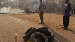 Đảo chính tại Sudan: Nhiều định chế tài chính dọa ngừng viện trợ