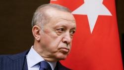 Tổng thống Thổ Nhĩ Kỳ sẽ 'đòi' Mỹ trả lại 1,4 tỷ USD trong thương vụ tiêm kích đa năng F35?