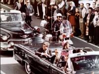 Mỹ tiếp tục công bố hồ sơ vụ ám sát cố Tổng thống John F. Kennedy