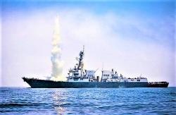 Tên lửa hành trình Tomahawk đã 'lột xác' như thế nào?