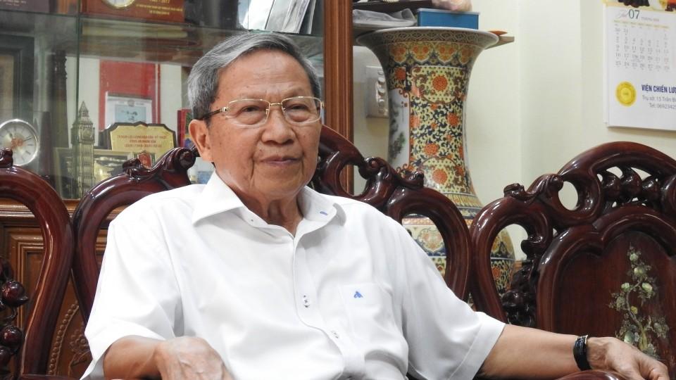 Thiếu tướng Lê Văn Cương: Ngoại giao phải luôn đi đầu, phát hiện sớm, nhanh và đúng các nguy cơ và thách thức
