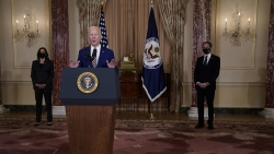 Nước Mỹ dưới thời ông Joe Biden 'đã trở lại', có lợi hại hơn xưa?