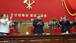 Triều Tiên tổ chức Hội nghị Ban Chấp hành Trung ương Đảng lần thứ hai