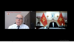 Đại sứ Phạm Cao Phong: Đảng Cộng sản Việt Nam thực hiện thắng lợi sứ mệnh lịch sử