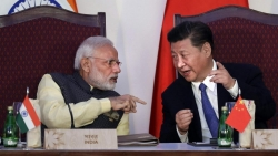 Xung đột biên giới Ấn Độ-Trung Quốc: Tưởng dễ, hóa khó