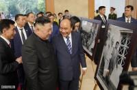 Chủ tịch Triều Tiên hy vọng cải thiện quan hệ với Việt Nam trong mọi lĩnh vực