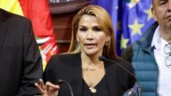 Cựu Tổng thống Bolivia bị bắt trong cuộc điều tra đảo chính