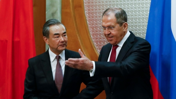 Nga-Trung: Lấy điểm đồng làm điểm cộng