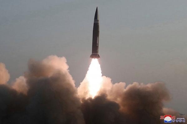 Triều Tiên lại phóng tên lửa: Chiêu cũ có đủ với người mới?