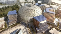 Dubai - 'Bậc thầy' kinh doanh du lịch sự kiện