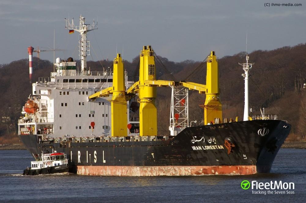 Tàu Iran bị tấn công trên Biển Đỏ: Tình cờ, không bất ngờ