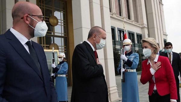 EU-Thổ Nhĩ Kỳ: Mối quan hệ lạ kỳ!
