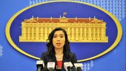 Dịch Covid-19: Việt Nam sẵn sàng chia sẻ, hỗ trợ Chính phủ và người dân Ấn Độ trong lúc khó khăn