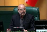 """Tân Chủ tịch Quốc hội Iran quyết """"rắn"""" với Mỹ"""