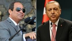 Thổ Nhĩ Kỳ-Ai Cập: Gác chuyện cũ, nối tình xưa