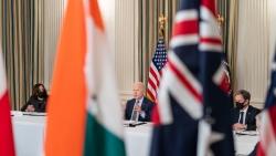 Mỹ-Ấn sau 100 ngày đầu của ông Biden: Thấu hiểu để điều chỉnh