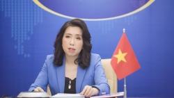 Bộ Ngoại giao cập nhật thông tin người Việt mắc Covid-19 tại Ấn Độ