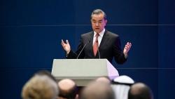 Trung Quốc trong xung đột Israel-Palestine: Nâng tầm nước lớn