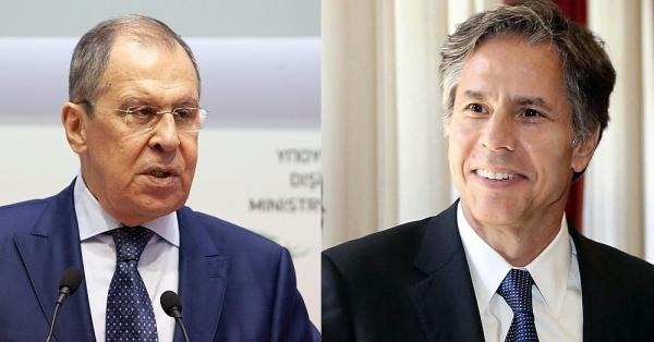 Ngoại trưởng Mỹ-Nga chạm trán: Tìm quỹ đạo mới