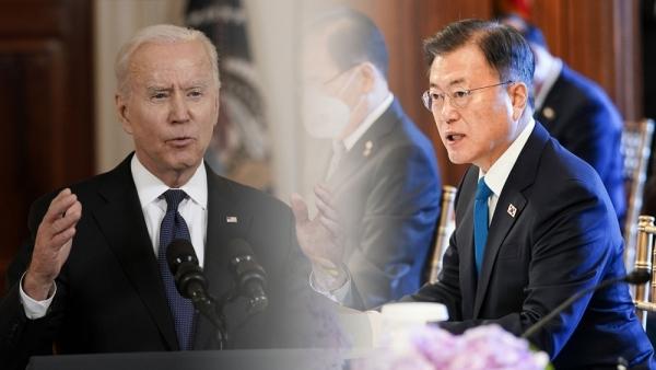 Quan hệ Mỹ-Hàn: Cơ hội vàng của Tổng thống Moon Jae-in