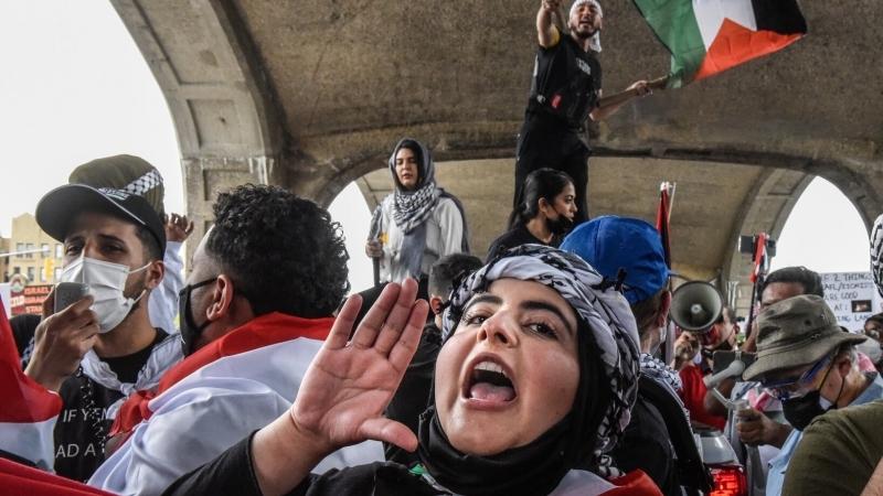 Tình hình Israel-Palestine: Phía đợi chờ, bên tìm kiếm