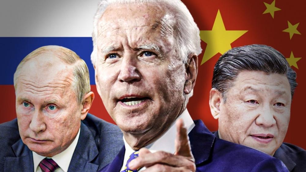 Tam giác quyền lực Mỹ-Trung-Nga (Kỳ cuối): Nhìn về tương lai