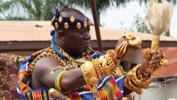 Bí ẩn quốc gia khai thác vàng lớn nhất châu Phi