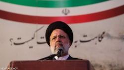 Chủ tịch nước Nguyễn Xuân Phúc gửi điện chúc mừng Tổng thống Iran Ebrahim Raisi