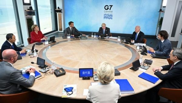 Thượng đỉnh G7: