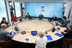 Tiêu điểm quốc tế trong tuần: ASEAN-Trung Quốc họp trực tiếp; Thượng đỉnh G7 là tâm điểm; Khai màn vòng chung kết EURO 2020