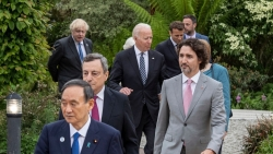 Thượng đỉnh G7: Khởi động kế hoạch 40.000 tỷ USD