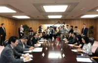 Bộ trưởng 16 nước đàm phán RCEP tại Nhật Bản