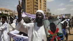 Sudan 'mạnh tay' đối với đối tượng xúc phạm quân đội