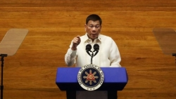 Thông điệp quốc gia cuối cùng của ông Duterte: Ít tầm nhìn, nhiều hoài niệm