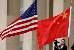 Được và mất từ cuộc gặp Mỹ-Trung tại Thiên Tân