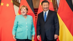Hậu thời đại bà Merkel, chính sách Trung Quốc của Đức khó có thay đổi