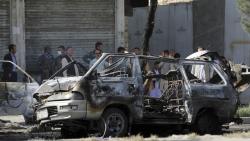 Tình hình Afghanistan: Taliban tiếp tục ám sát phi công do Mỹ đào tạo