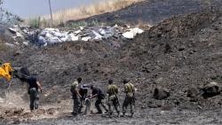 Israel tìm sách lược mới trước đối thủ cũ