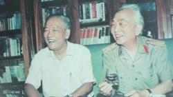 Đại tướng Võ Nguyên Giáp: Vị Tổng Tư lệnh trùm chăn và lời dặn 'nâu sồng kháng chiến'