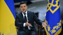 Tổng thống Ukraine: NATO không thể lớn mạnh nếu không có Kiev