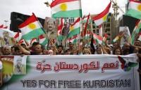 Mong manh tham vọng lập quốc của người Kurd