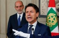 """Thủ tướng Italy Giuseppe Conte: Từ """"người dưng"""" thành """"con cưng"""""""