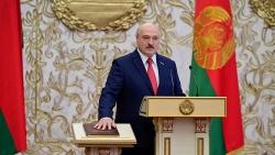 Tình hình Belarus: Ba yếu tố 'mồi lửa'